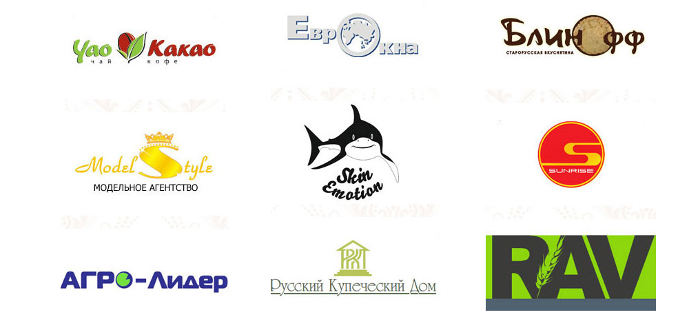 логотип липецк: