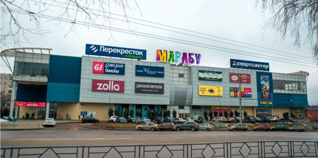 проект крышной установки в Липецке