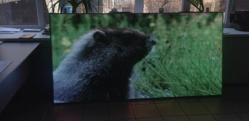экран светодиодный в Липецке
